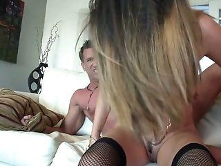 Sizzling Gal Danica Dillon Gets Her Moist Twat Fucked In Steamy Hook-up Scene