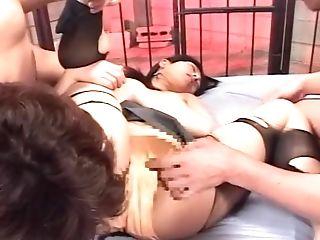 Best Japanese Superslut Ran Asakawa In Crazy Kink, Rimming Jav Vid