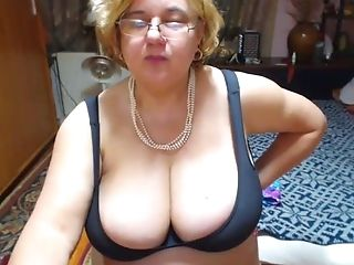 Matures With Fat Tits