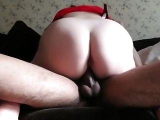 My Gf Railing My Dick
