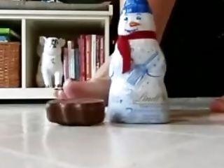 Bootlessly Christmas Crush