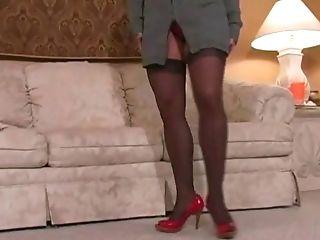 Stockings Lady Erin
