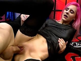 Gonzo Mass Ejaculation Act With Ria Sunn And Ashley Cox