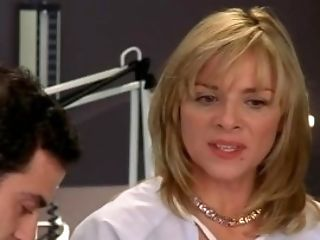 Kim Cattrall - Orgy And The City K