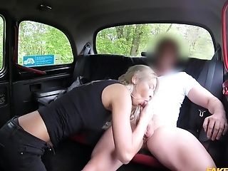 Karol Lilien Likes When A Stranger Spunk On Her Cunt After Hard Intercourse