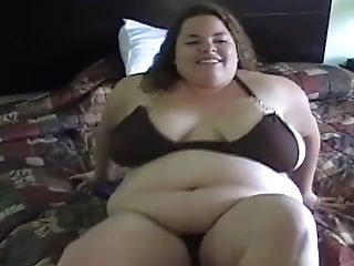 Nasty Bbw Hunny Bunz Wants To Drill Her Cunt With A Fake Penis