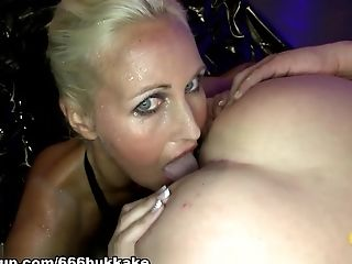 Amazing Sex Industry Star In Horny Mass Ejaculation, Infatuation Adult Movie