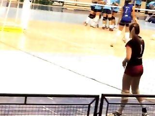 Novinhas Do Volleyball Two